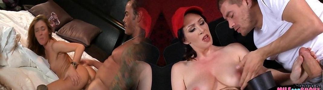 Секс Кино Сноха