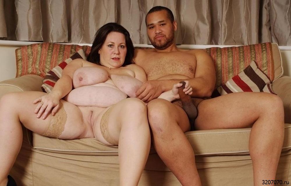 Секс Толстый Мама Дома