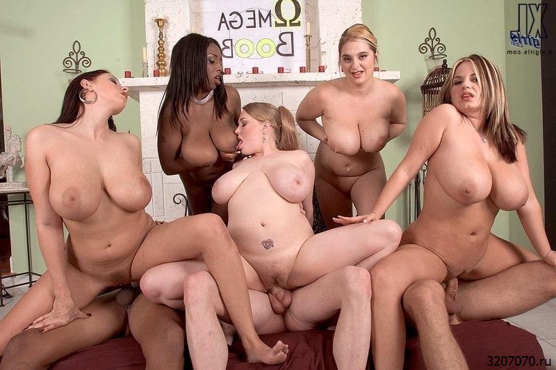 Секс В Большом Сезон