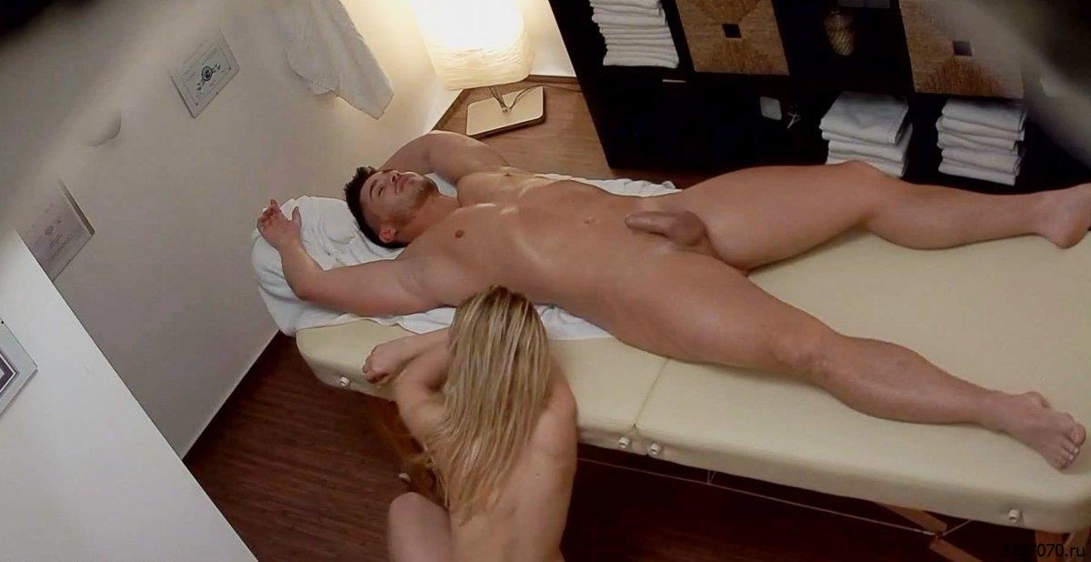 Чешский Секс Массаж Новое