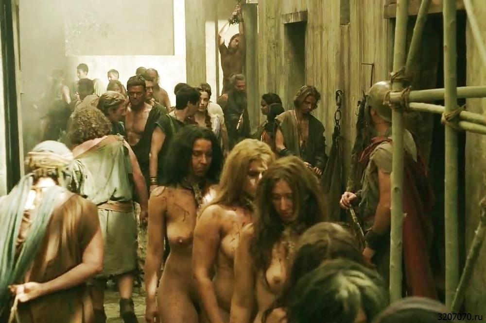 Фильмы Про Обнаженных Рабынь