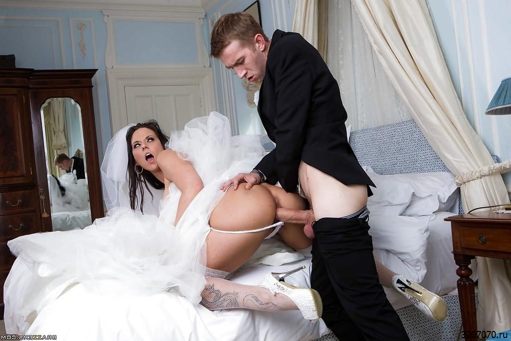 Секс Молодожен После Свадьбы