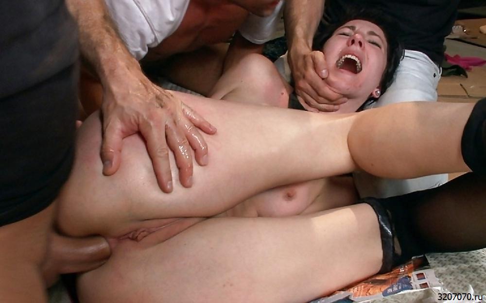 Секс Насильно