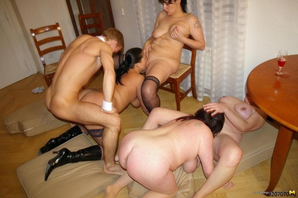 Русский Домашний Секс Зрелые Молодые