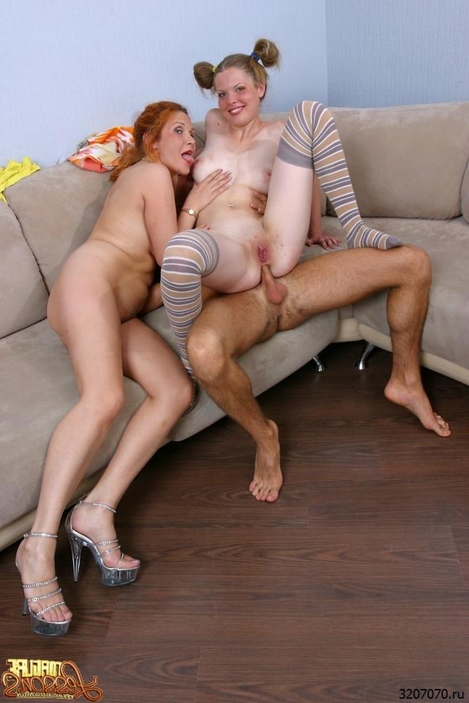 Порно Дочь И Мать Длинное