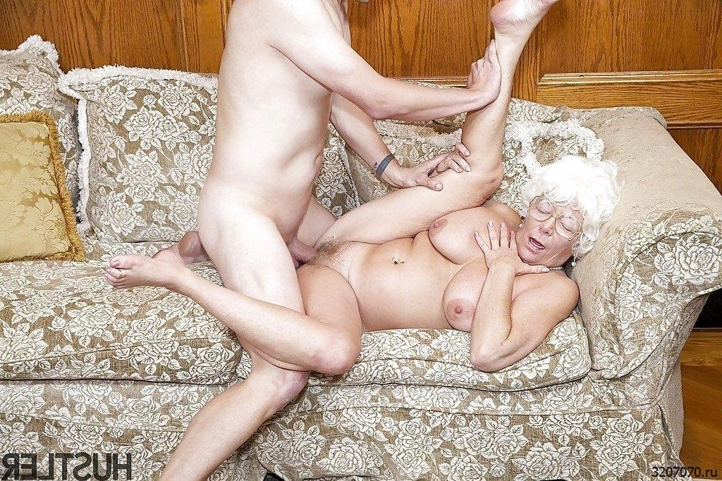 Секс Рассказы Про Старух