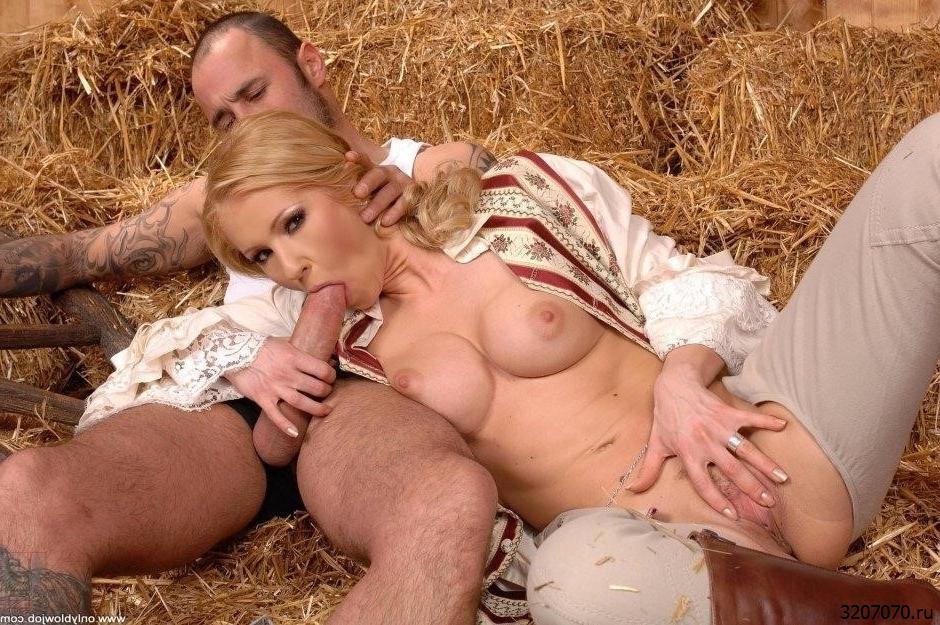 Секс В Деревне Рассказы