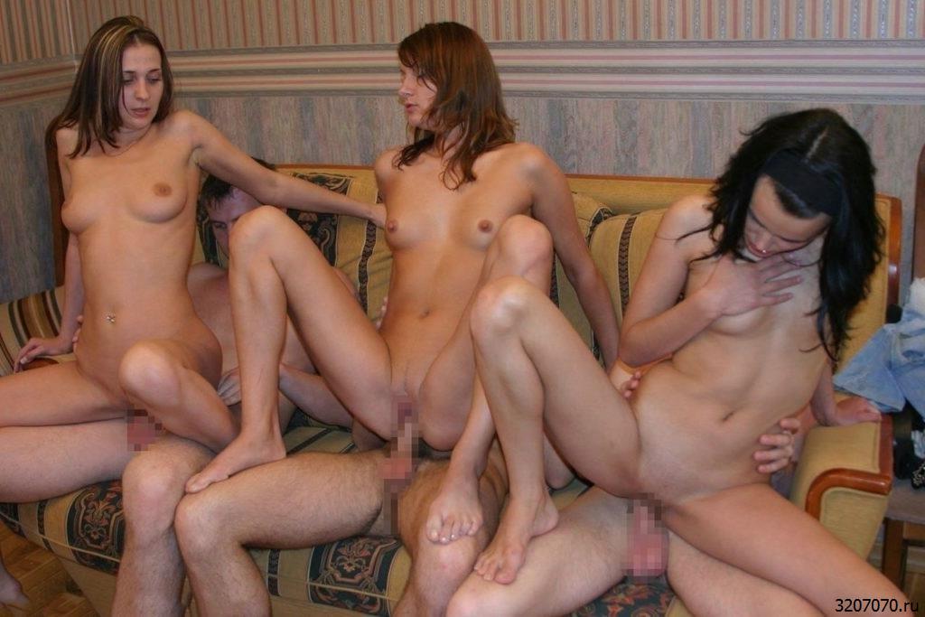 Обнаженные Студентки Порно