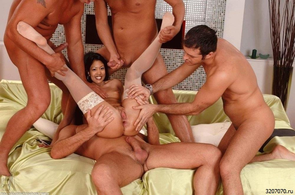 Первый Групповой Секс Рассказы
