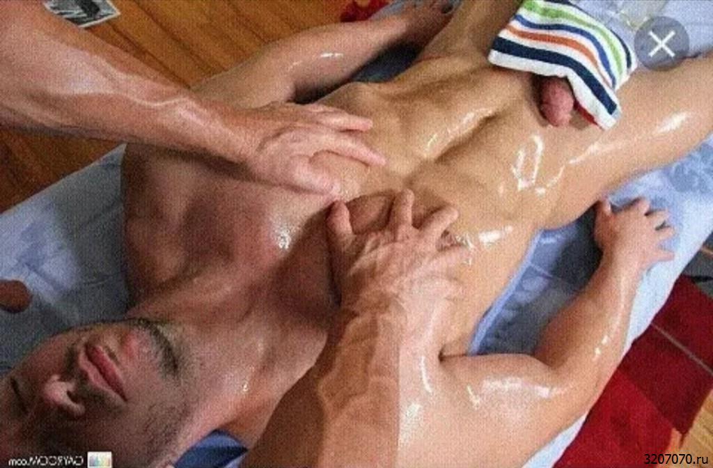 Смотреть Секс Массаж Парней