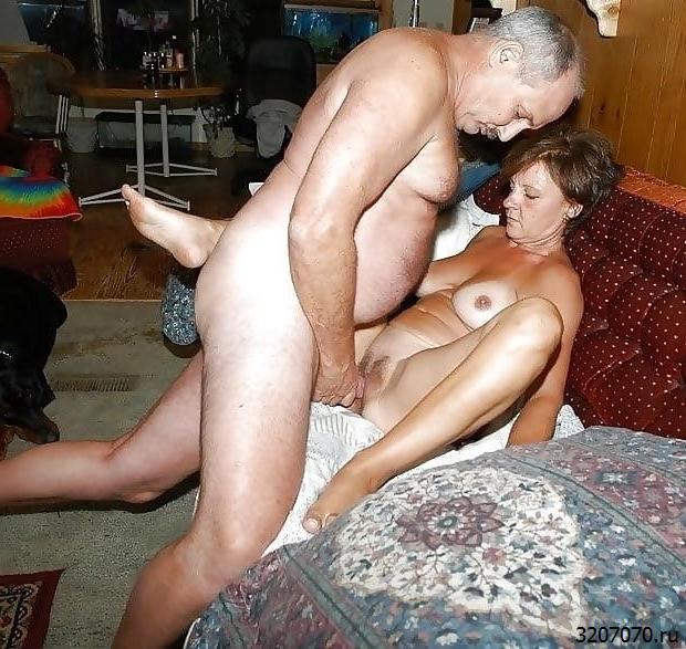 Домашний Секс Зрелых Фото