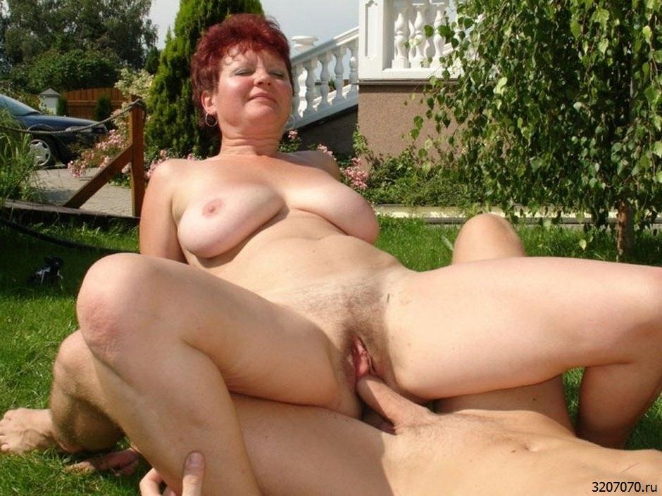 Секс Зрелых Нудистов