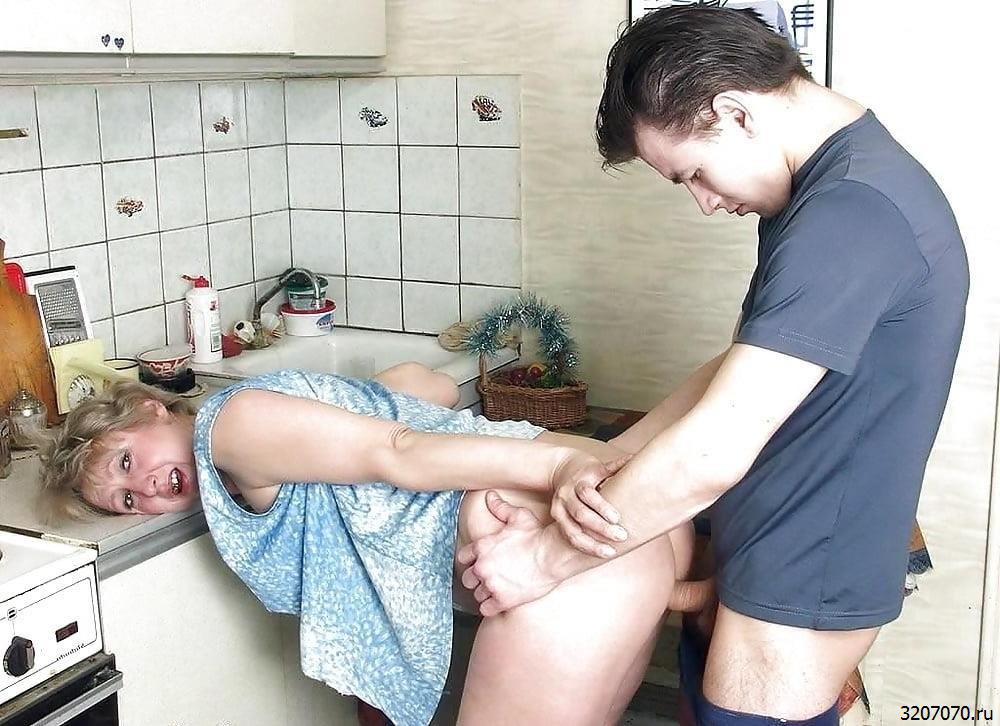 Мать Насильно Трахнула Сына Порно Видео