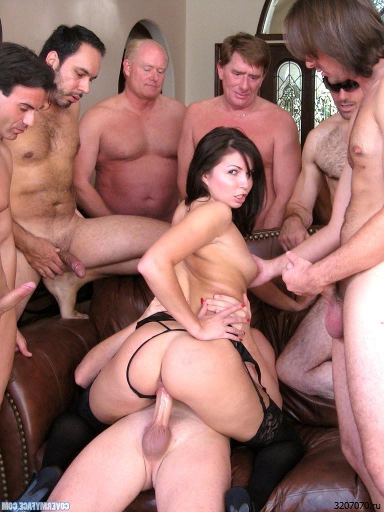 Секс Рассказы Группа