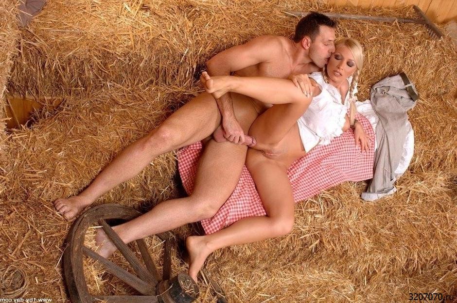 Секс В Деревне Рассказы Бесплатно