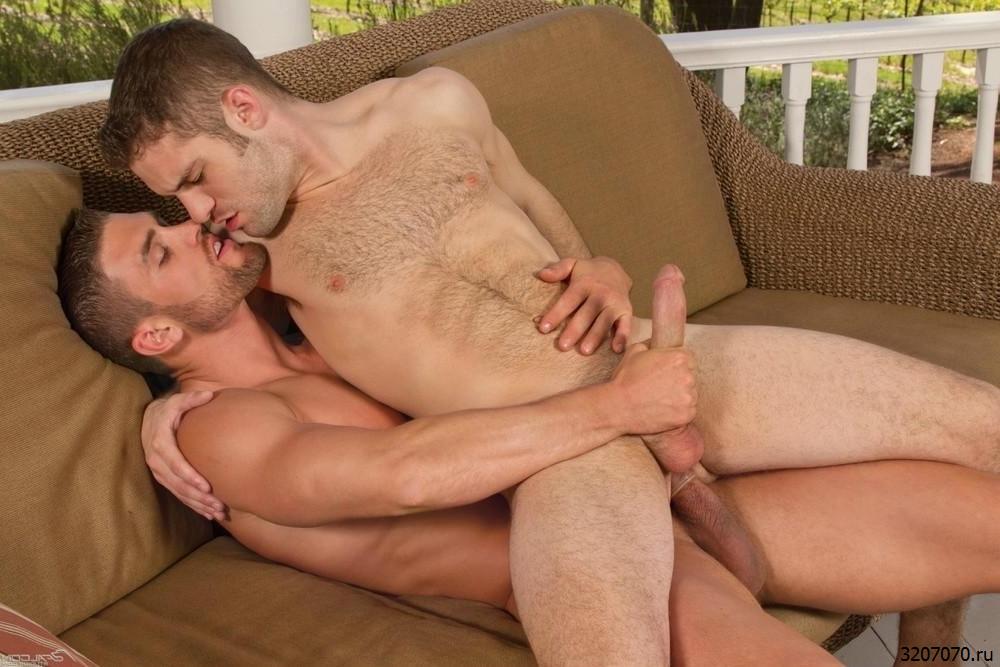 Порно Друг Друга Первый Раз Гей