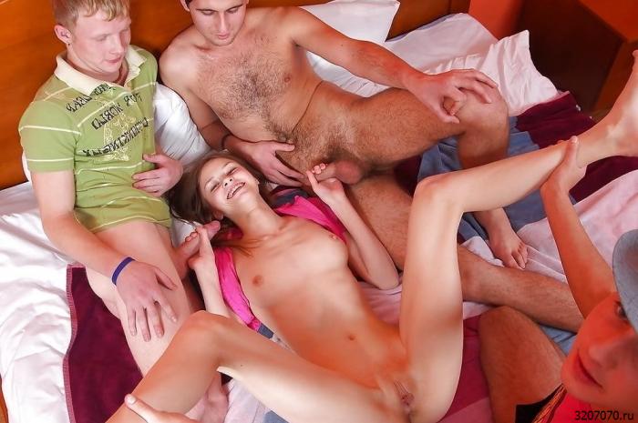 Секс Развели Рассказ
