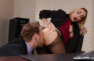 Секс С Начальником Рассказ