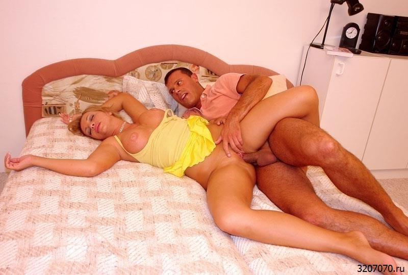 Муж Спит Секс Рассказы