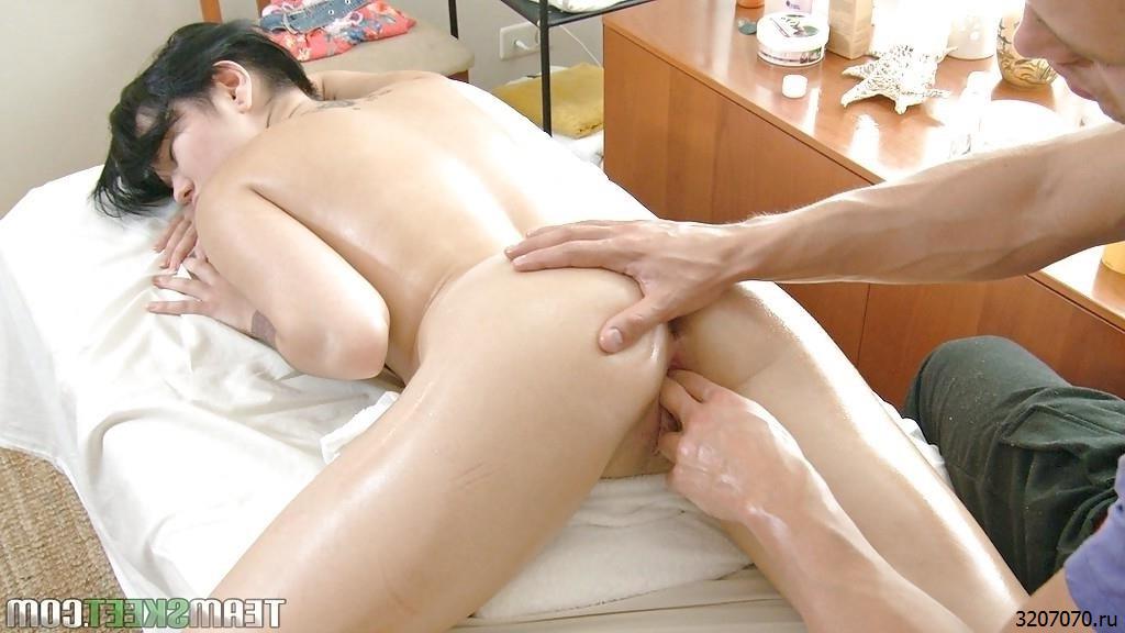 Массаж Японских Девушек Секс