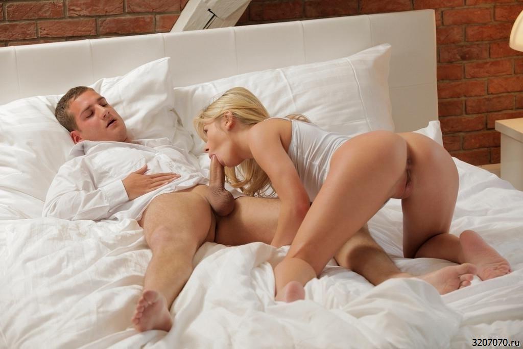 Красивый Секс Молодоженов