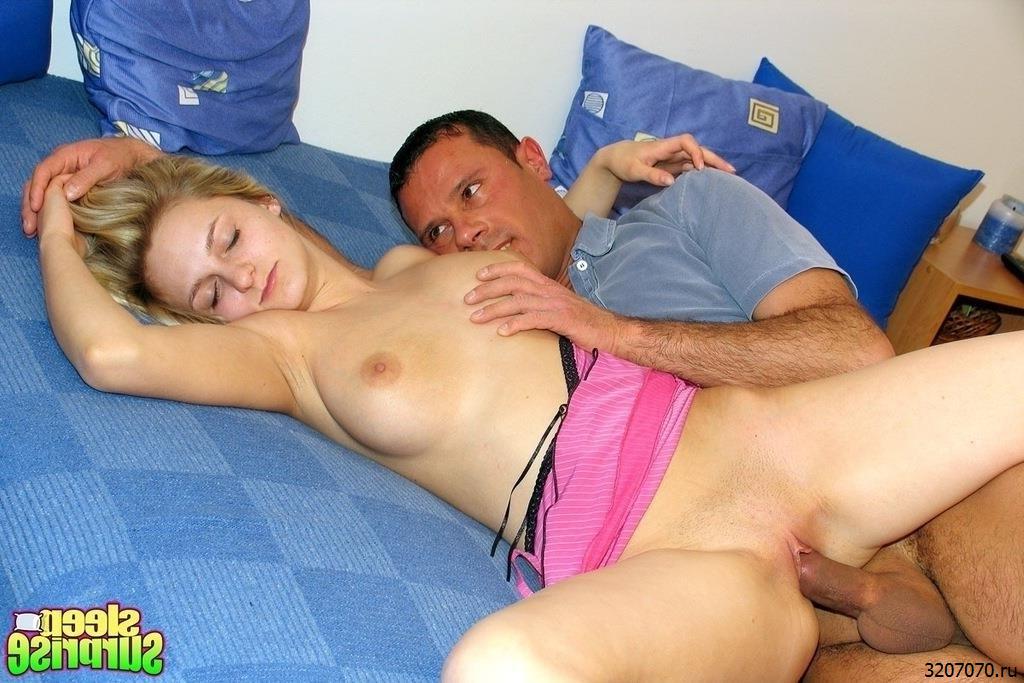 Порно Спящая Девственница