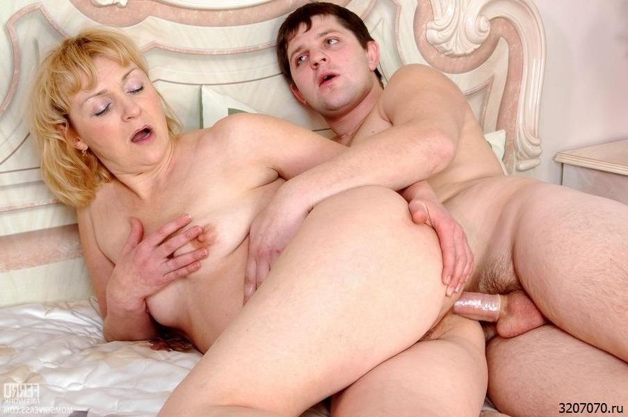 Мать Секс С Мамой Русский