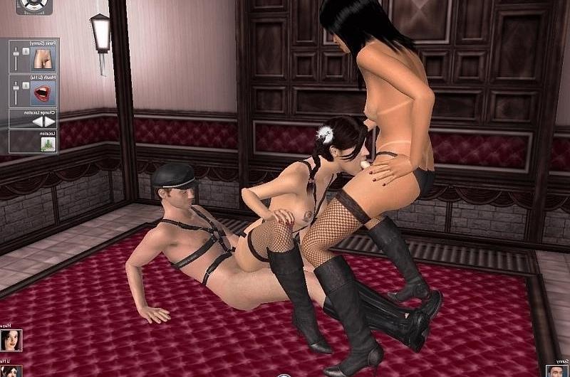 Online Sex Simulator