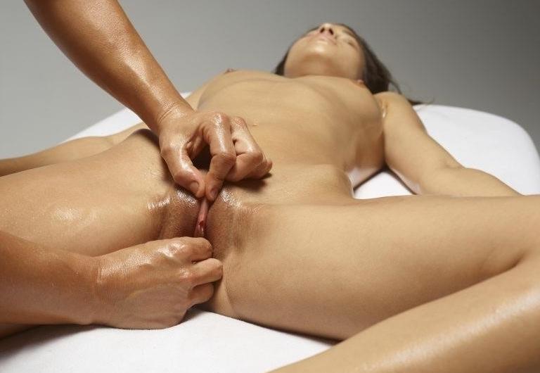 Секс Массаж Для Женщин