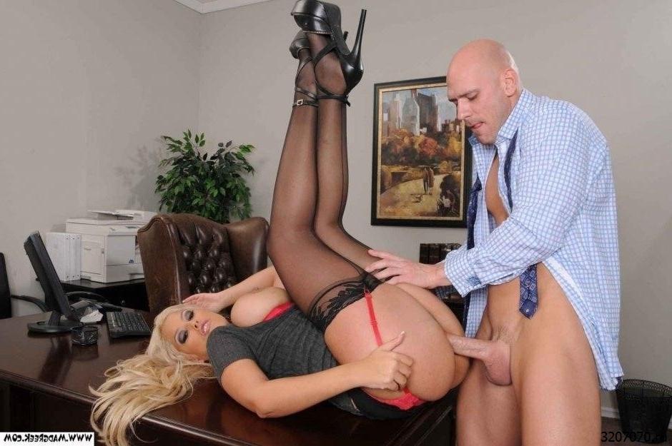 Секс С Русской Начальницей