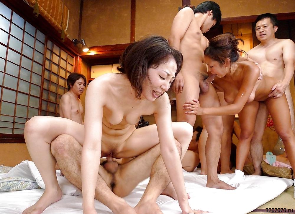 Секс Игры Азиатки